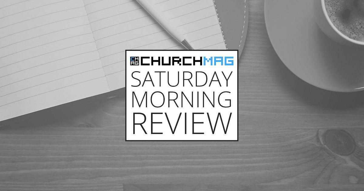 The Saturday Morning Review