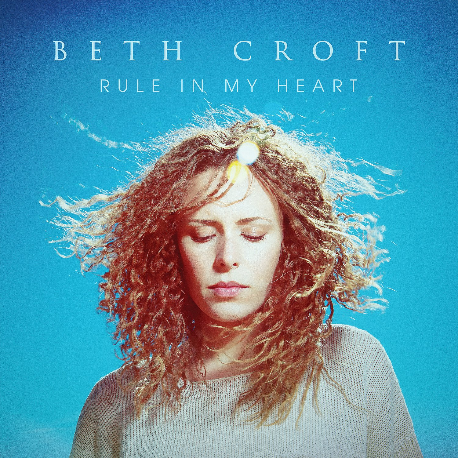Exclusive Interview with Worship Leader Beth Croft [Giveaway]