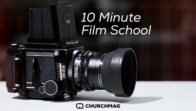 10 Minute Film School