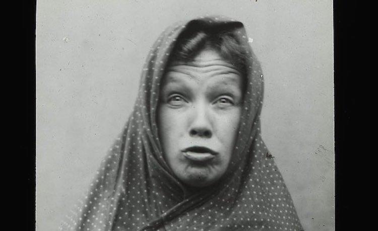 Victorian Selfies [Photos]