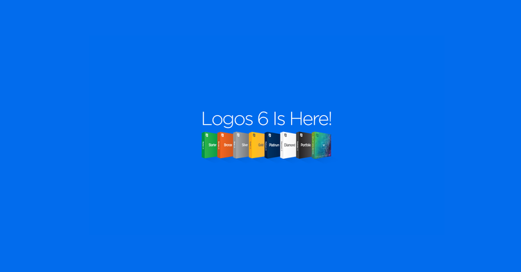 Logos 6: Everything You Need to Know