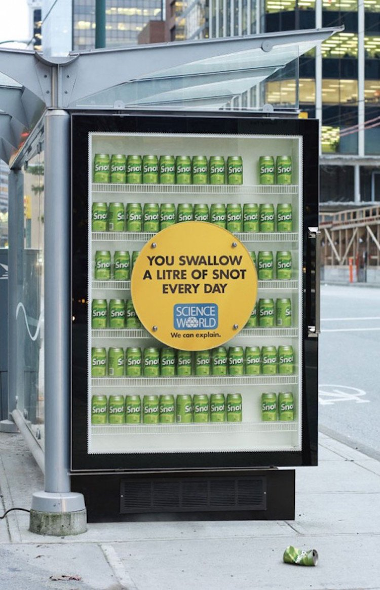 Clever billboard ads 16