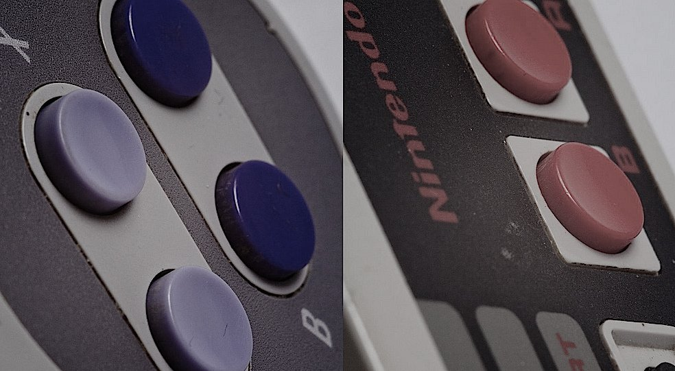 What Was Your First & Favorite Gaming System?