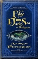 On the Edge of the Dark Sea of Darkness - Cover