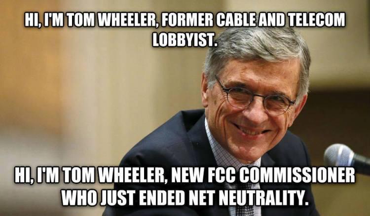 Wheeler Meme
