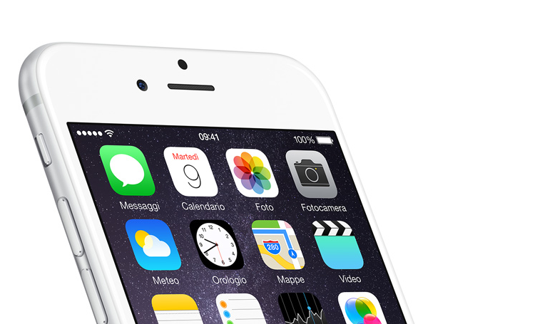 What's New with iOS 8? [Infographic]