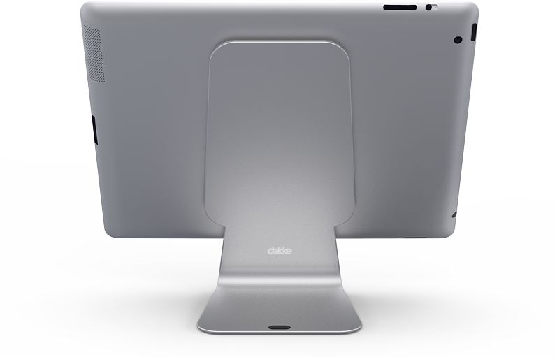 SLOPE: The Coolest (and Easiest) iPad Stand