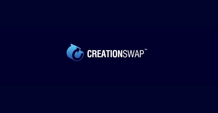 CreationSwap Swaps Free for Premium