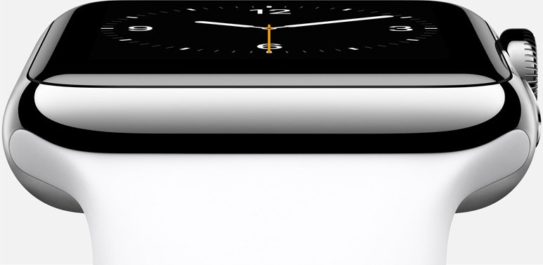 How Wearable Tech May Change Your Life iWatch