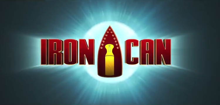 Iron Can [Video]