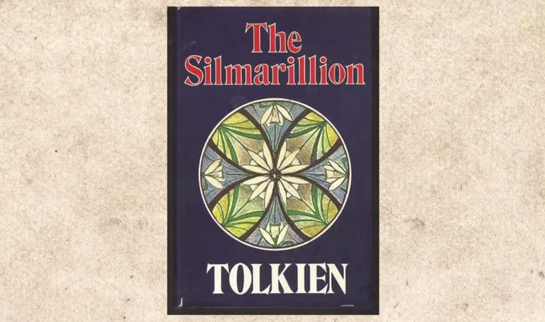 Summarizing Tolkien's Silmarillion in 4-Minutes [Video]