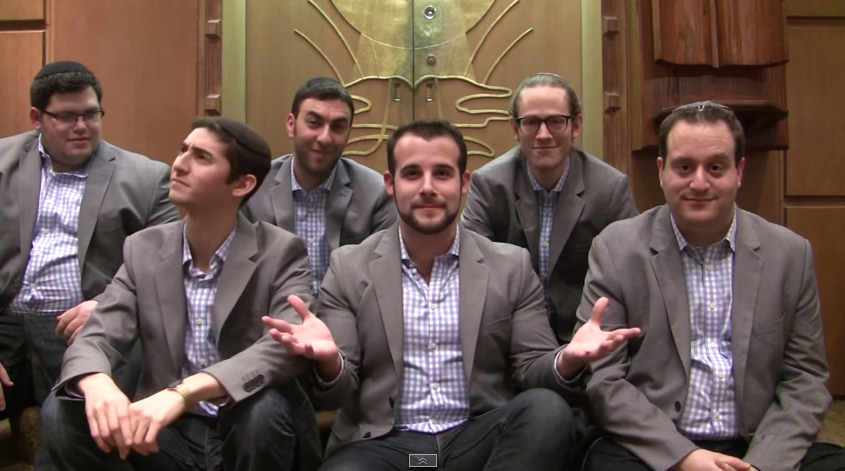 A Shake It Off Parody Worth Listening To [Video]