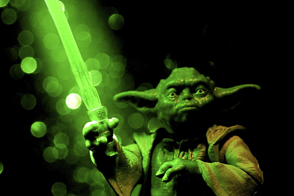 The Fastest Way to Become an Evernote Jedi