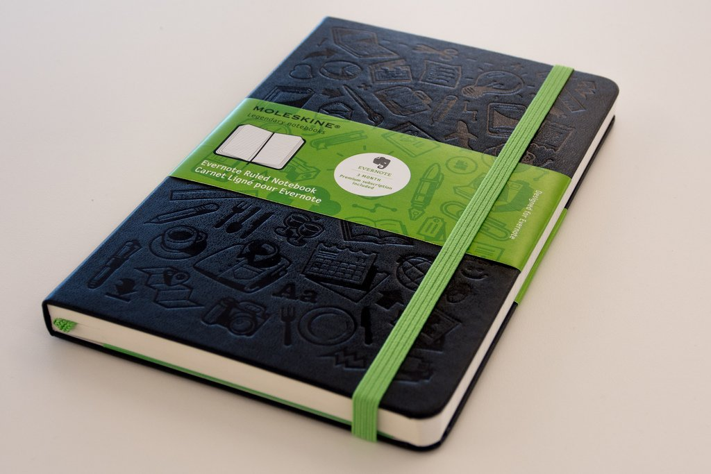 Everyone Loves Evernote Extravaganza [GIVEAWAY]