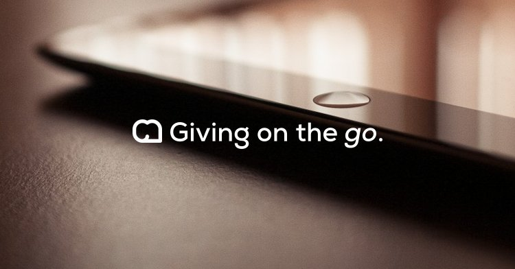 Technology Inspired Giving for Increased Tithing