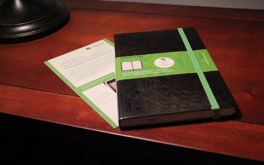 The Writer's Guide to Evernote