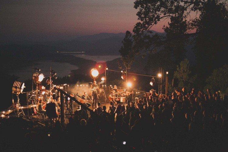 Bethel Music - We WIll Not Be Shaken - Live 3
