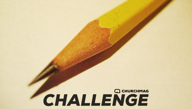 The Challenge Every Christian Creative Faces