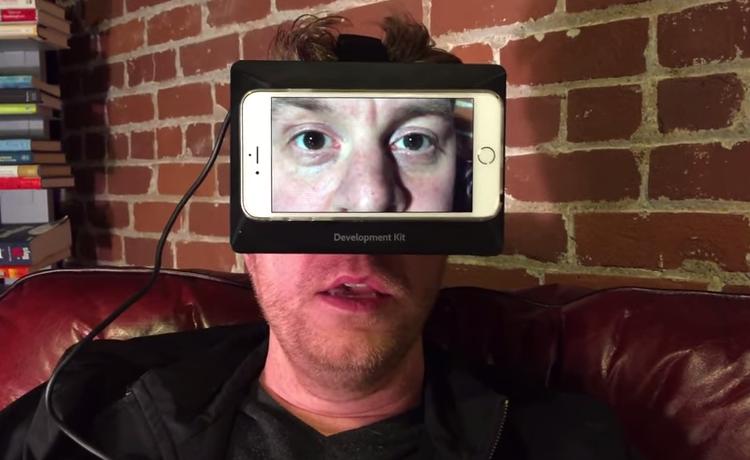 Wearing an Oculus Rift for 1-Year [Video]