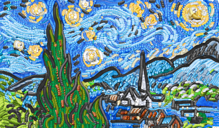 TBierbaum-emoji-ink-starry-night