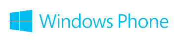 Windows Phone logo screen