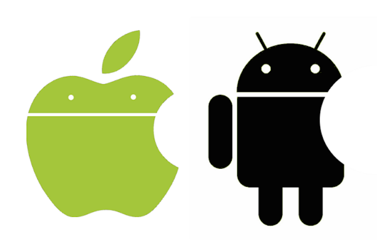 Taking the Leap from Android to Apple