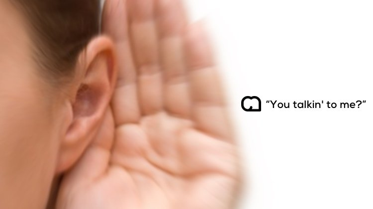 4 Keys to Being Heard