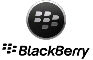 blackberry-logo screen