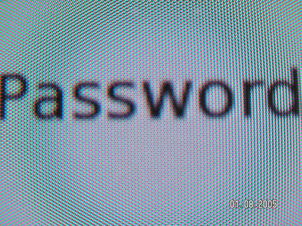 25 of the Most Common Passwords in 2014