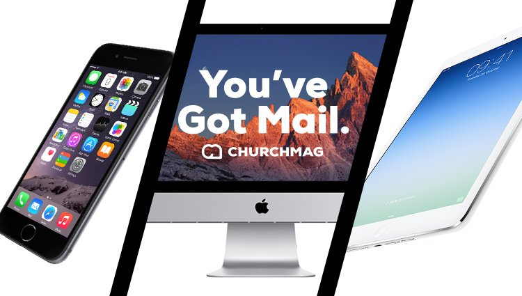 What's the Best for Email? Computer, Tablet or Smartphone?