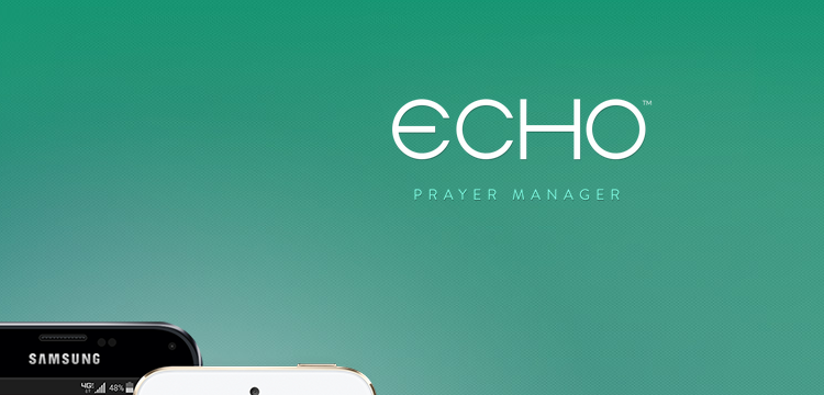 Echo Prayer Manager [App Review]