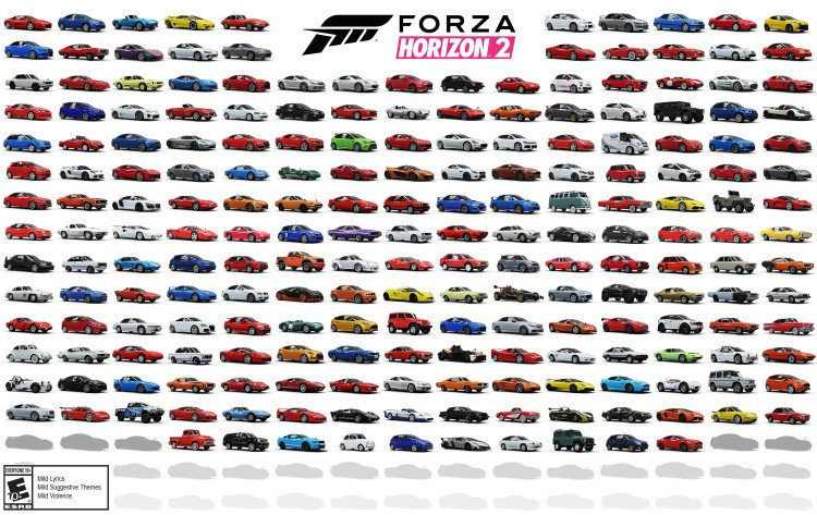 Forza Horizon 2 - Image 3
