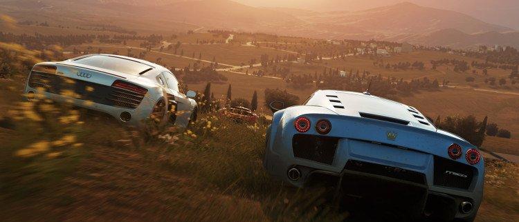 Forza Horizon 2 - Image