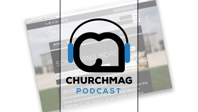 Get Your Church Website Ready for Easter [Podcast #43]