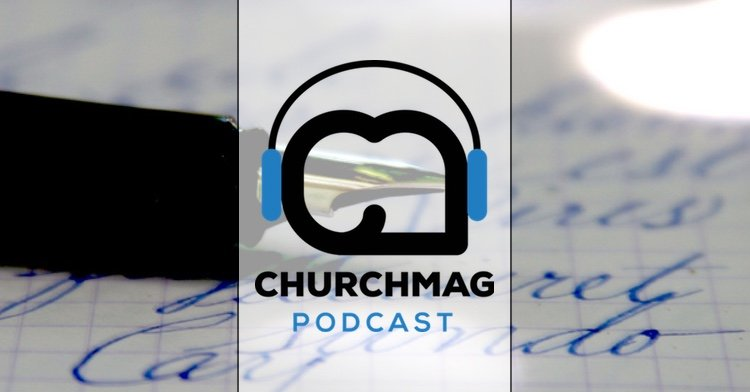 Church Blogging: Open Letters [Podcast #40]