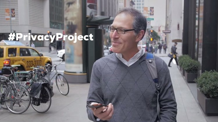 #PrivacyProject: Have You REALLY Read Your App Permissions? [Video]