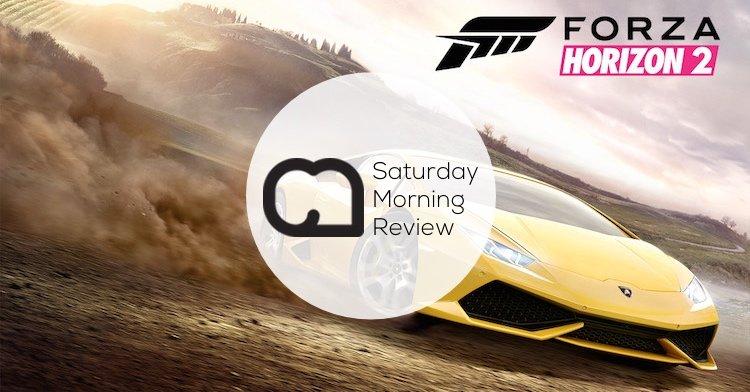 Forza Horizon 2 [Saturday Morning Review]