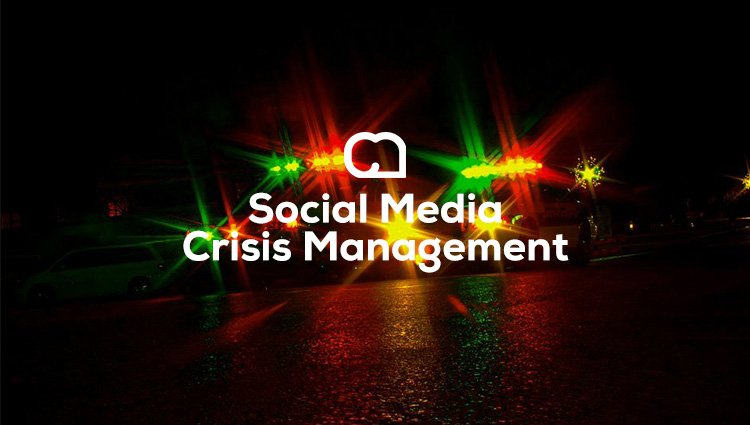 Social Media Crisis Management [Infographic]