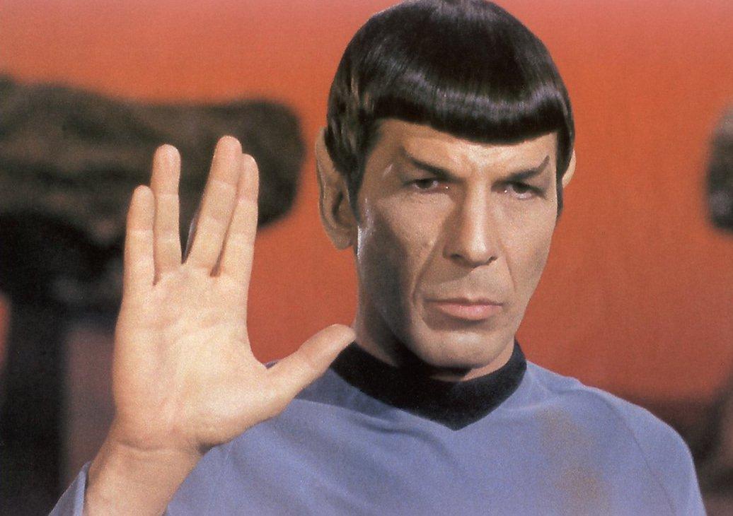 He Lived Long; We Prosper: Requiem for Spock