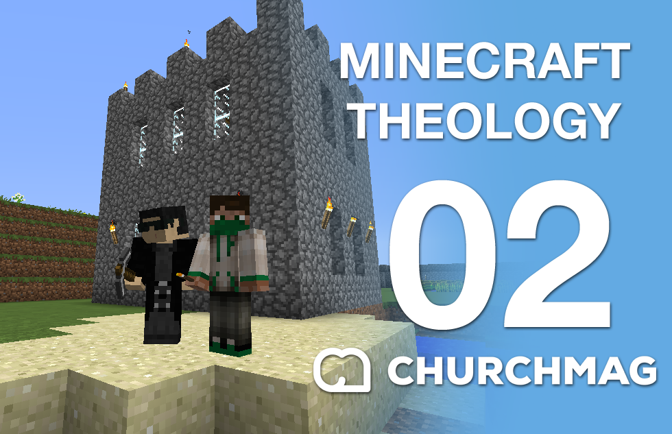 Minecraft Theology: 02 Benchmarking