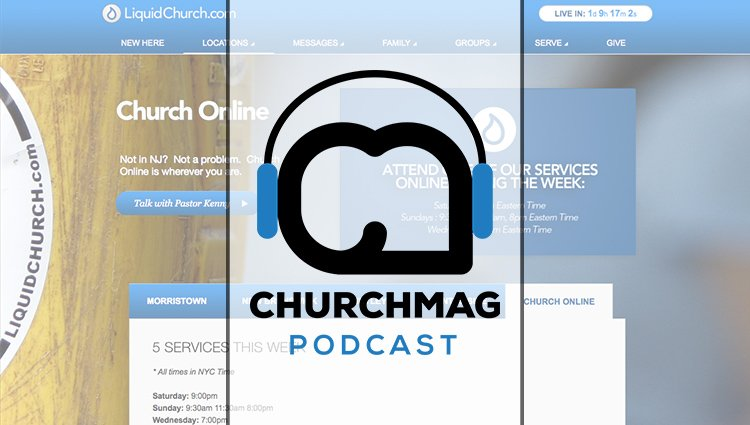 Can Community Be Created with Online Church? [Podcast #45]