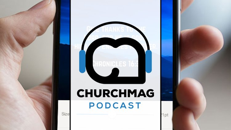 Will You Use the New YouVersion Verse Images? [Podcast #47]