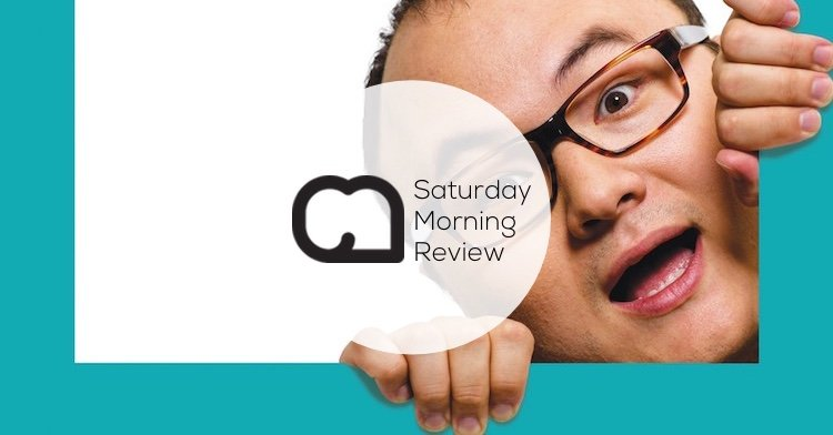 'Captivology' by Ben Parr [Saturday Morning Review]