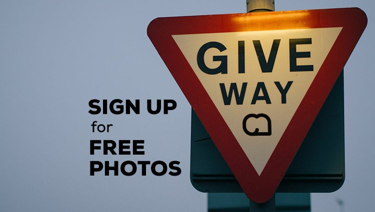 Why I Am Giving Away Free Photos with ChurchMag