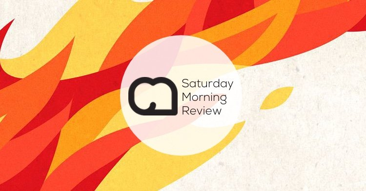 'Lead Us Back' by Third Day [Saturday Morning Review]