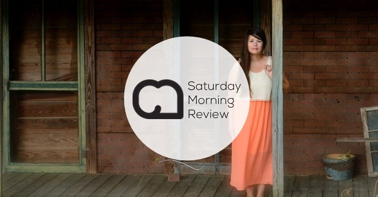 'The Woven Whisper' by Sarah Brusco [Saturday Morning Review]