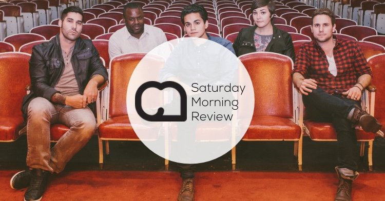 GIVEAWAY: 'You Alone' by NCC Worship [Saturday Morning Review]