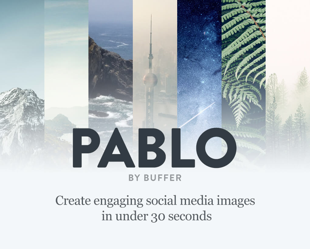 Pablo by Buffer: Create Quick Graphics for Free [Video]