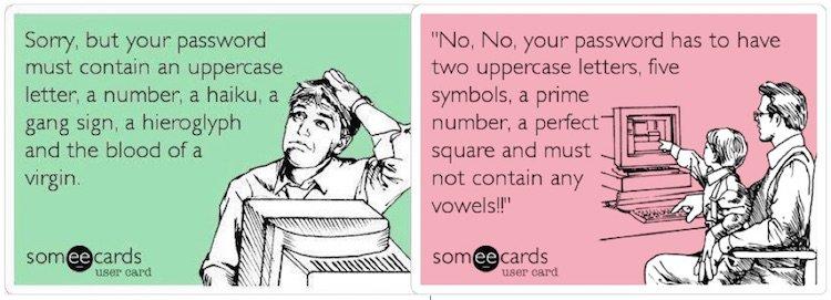someecards passwords