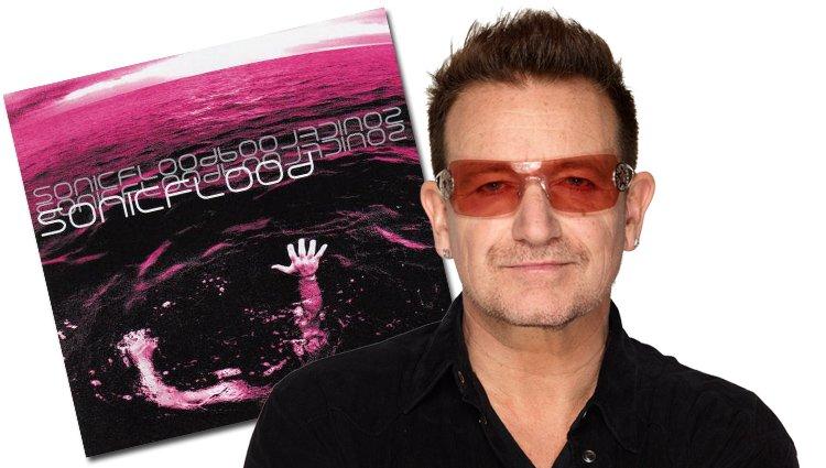 U2 Announces Sonicflood Cover Album
